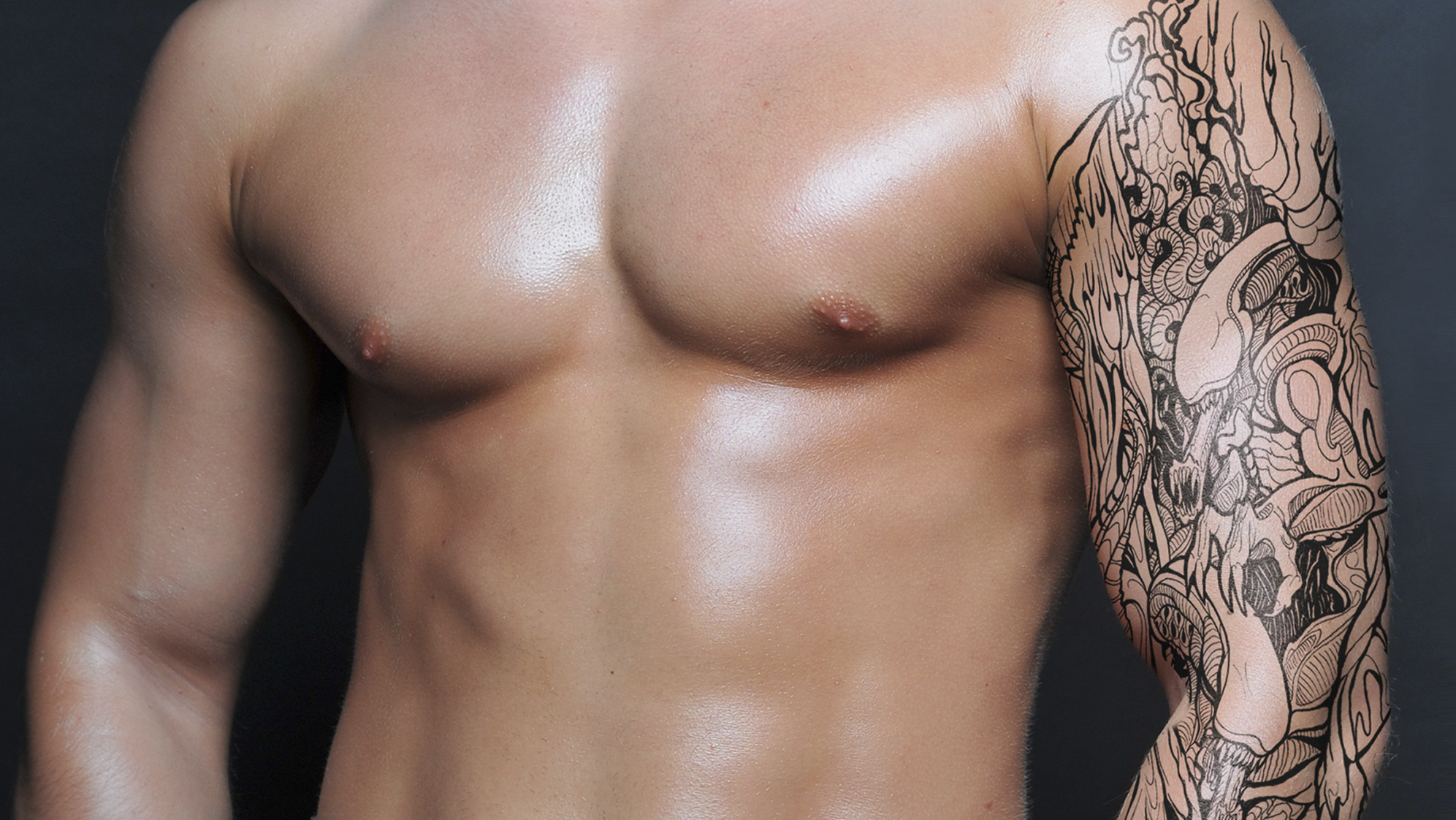 How To Apply Realistic Tattoo